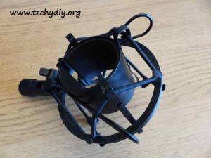 Neewer microphone shock mount