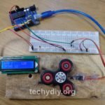 Arduino Tachometer Timer 1 Input Capture with Hall Effect Sensor - Spinner 9999 RPM