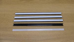 Aluminium led profile | Infinity Mirror