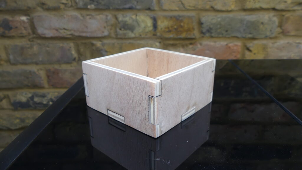 Laserbox Pro 6mm Plywood