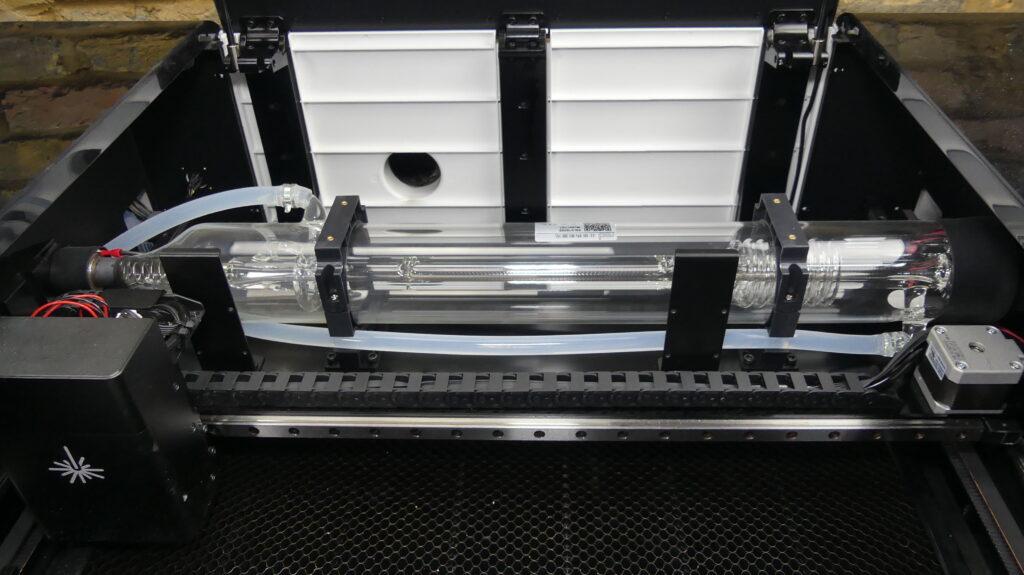 Laserbox Pro CO2 Laser Tube