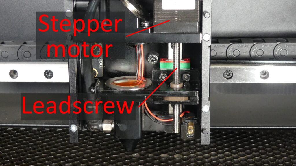 Laserbox Pro Laser Head