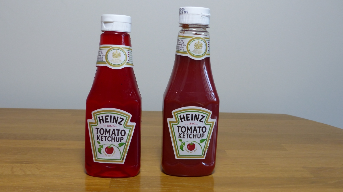 How To Make A Gummy Tomato Ketchup Bottle Techydiy
